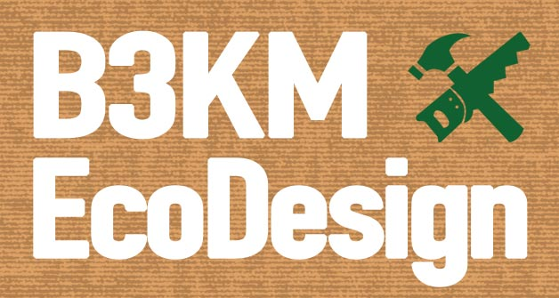B3KM EcoDesign